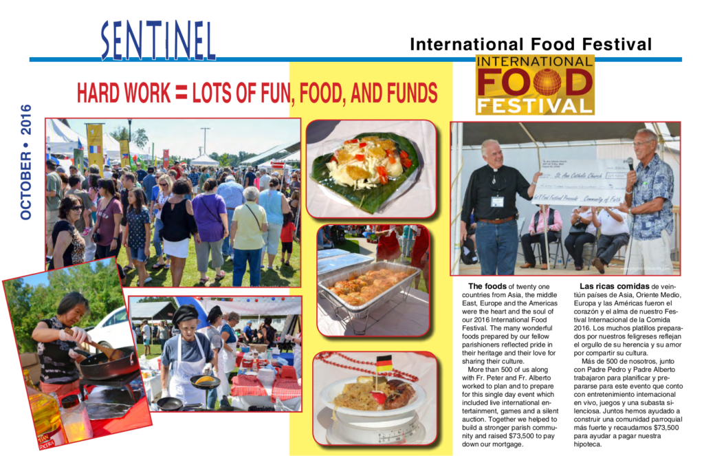 International Food Festival-1