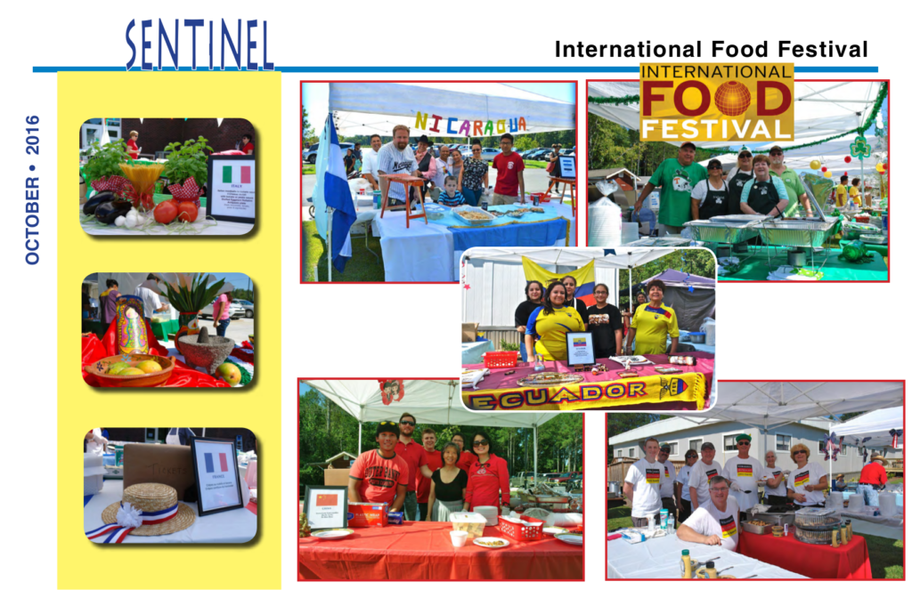 International Food Festival-2